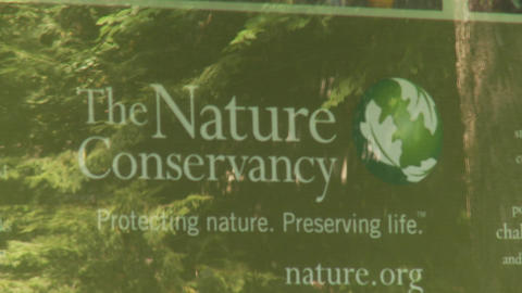 Nature Conservancy Trail (9 of 9) Footage