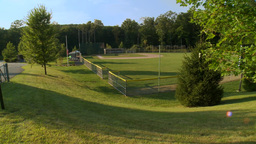 Town recreational grounds (5 of 7) Footage