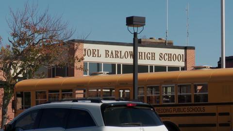 Joel Barlow High School (4 of 8) Live Action