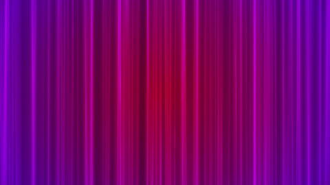Broadcast Vertical Hi-Tech Lines, Magenta Purple, Abstract, Loopable, HD Animation