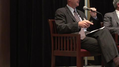 Seminar speaker ビデオ