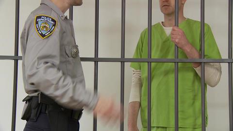 Behind Bars (2 of 8) Footage
