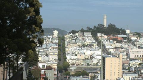 SF 101 Footage