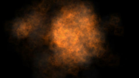 4k Mist smoke fog,nebula plasma firework cloud particle,cotton liquid gas steam Footage
