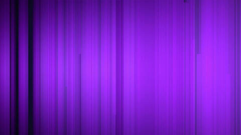 vertical purple lights Animation