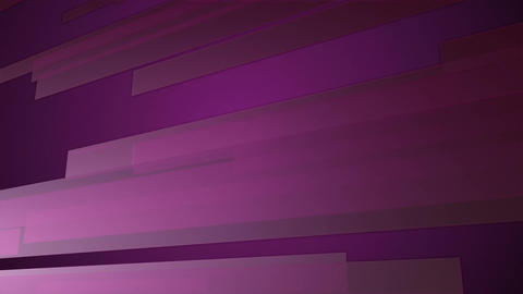 soft purple rectangle Animation