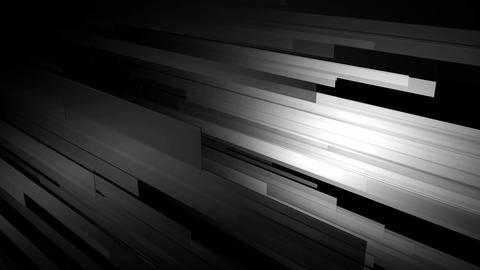 white rectangle moving Animation