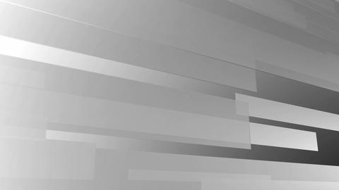soft monochrome rectangle Animation