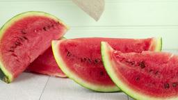 Watermelon Footage