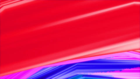 colorful paint pattern Animation