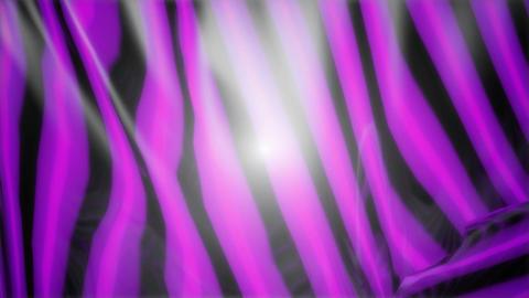 violet line pattern Animation