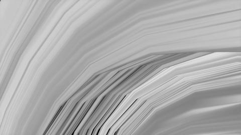 greyscale soft pattern Animation