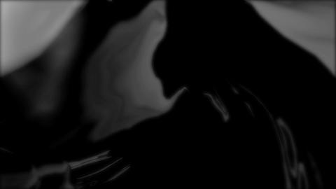 fractal greyscale swirl Animation
