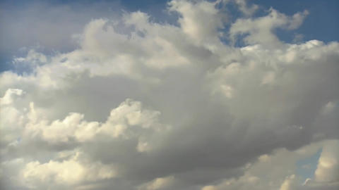 Cloud Strom Wind Rain Visual Effect With Sound Stock Video Footage