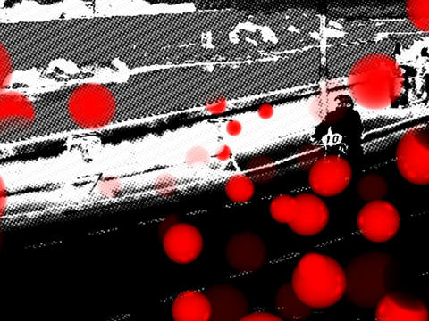 00014 VJ Loops LoopNeo 768 X 576 Stock Video Footage