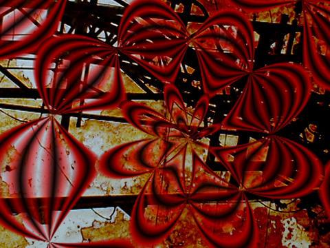 00044 VJ Loops LoopNeo 768 X 576 Stock Video Footage