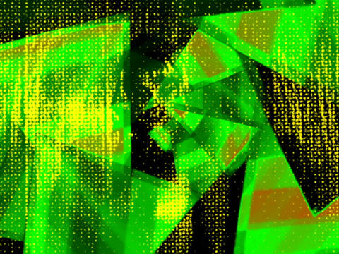 00088 VJ Loops LoopNeo 768 X 576 Stock Video Footage