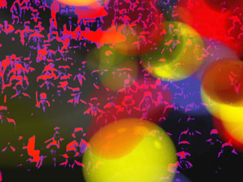 00120 VJ Loops - LoopNeo 768 X 576 Stock Video Footage
