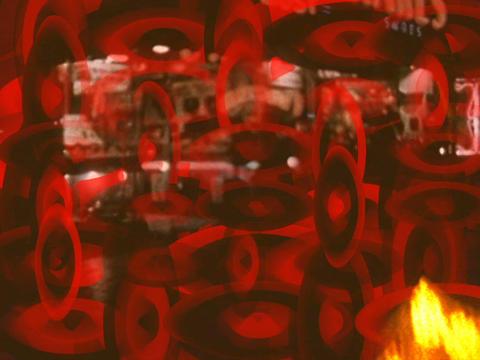 00150 VJ Loops - LoopNeo 768 X 576 Stock Video Footage