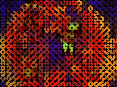 00160 VJ Loops - LoopNeo 768 X 576 Stock Video Footage