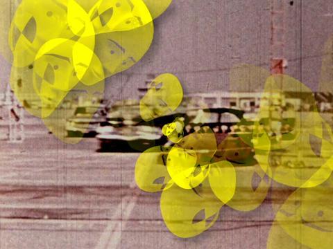 00166 VJ Loops - LoopNeo 768 X 576 Stock Video Footage