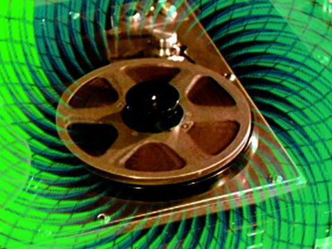 00174 VJ Loops - LoopNeo 768 X 576 Stock Video Footage