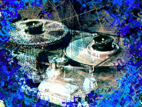 00180 VJ Loops - LoopNeo 768 X 576 Stock Video Footage