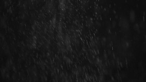 Particle Vol 2 Clip 01 Part 3 Stock Video Footage
