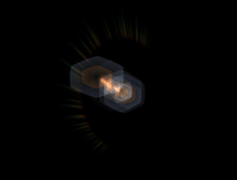 Flare11 Stock Video Footage
