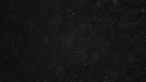 Particle Vol 2 Clip 04 Part 2 Stock Video Footage
