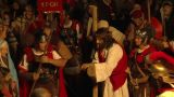 via crucis 03 Footage