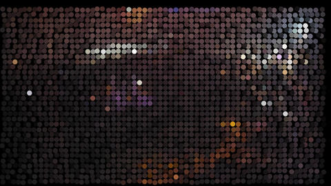 NewWorld Atom17 Stock Video Footage