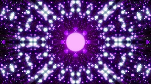 VJ Loop Kaleidoscope 16 Animation