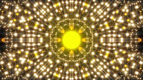 VJ Loop Kaleidoscope 17 Animation