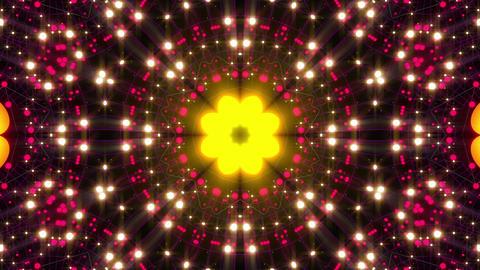 VJ Loop Kaleidoscope 19 Animation