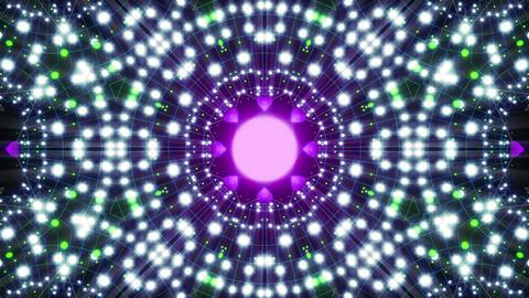 VJ Loop Kaleidoscope 20 Animation