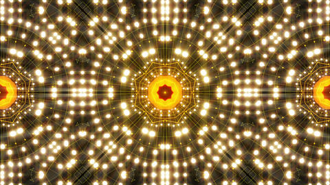VJ Loop Kaleidoscope 6 Animation