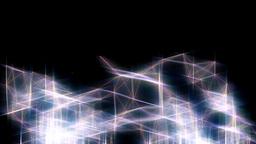 Plexus High Light CG動画素材