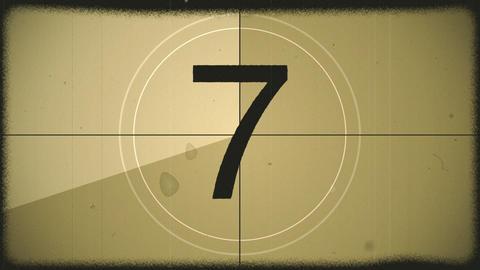 Countdown Film 01 Footage