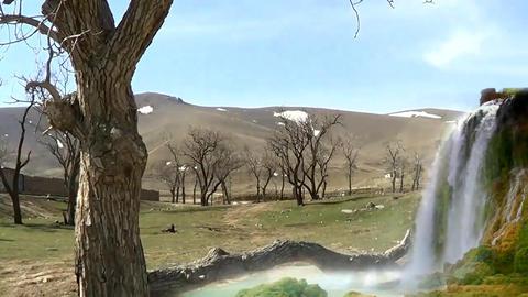 Magic Land 2( VFX Shot ), Stock Animation