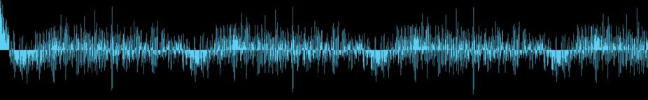 Digital Distortion Static Loop Music