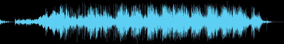 Industrial Intro Music
