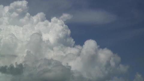 cloud01 Stock Video Footage