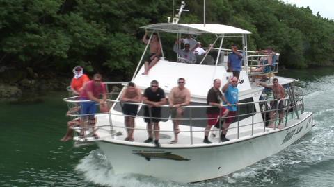 Cruiser01 Stock Video Footage