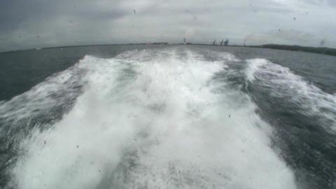 Cruiser02 Stock Video Footage