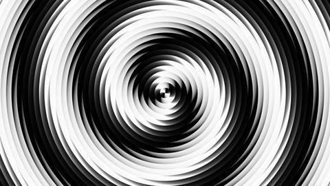 Hypno circle Animation