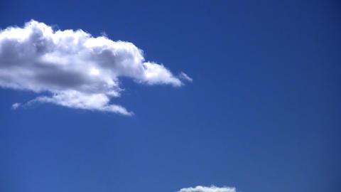 Cloudscape 02 Footage