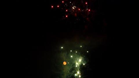 fireworks 19 Footage