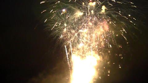 fireworks 15 Footage