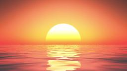 太陽 Animation
